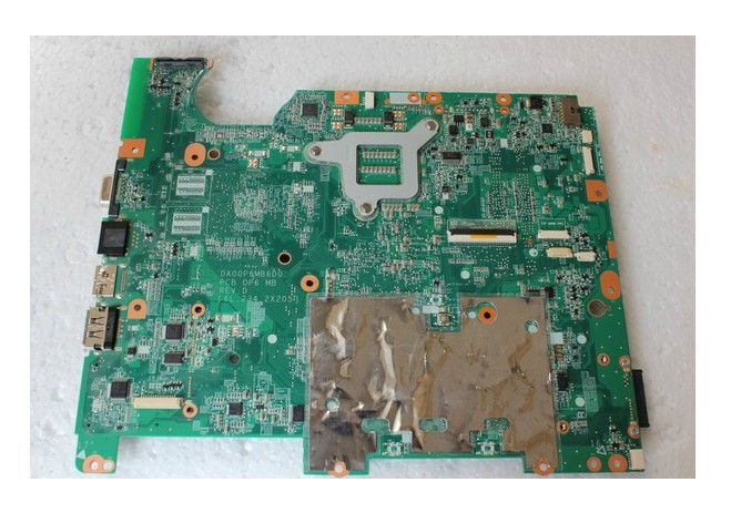 HP Pavillion G71 g71-340us Intel Laptop Motherboard P/N 578701-0