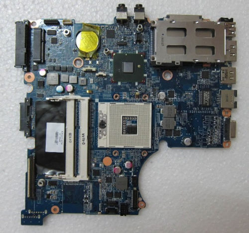 FOR 599523-001 HP probook 4320s 4420s Intel HM57 motherboard