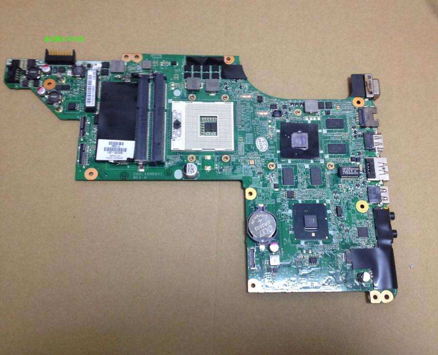 605320-001 Motherboard for HP DV7 DV7T Series Mainboard,