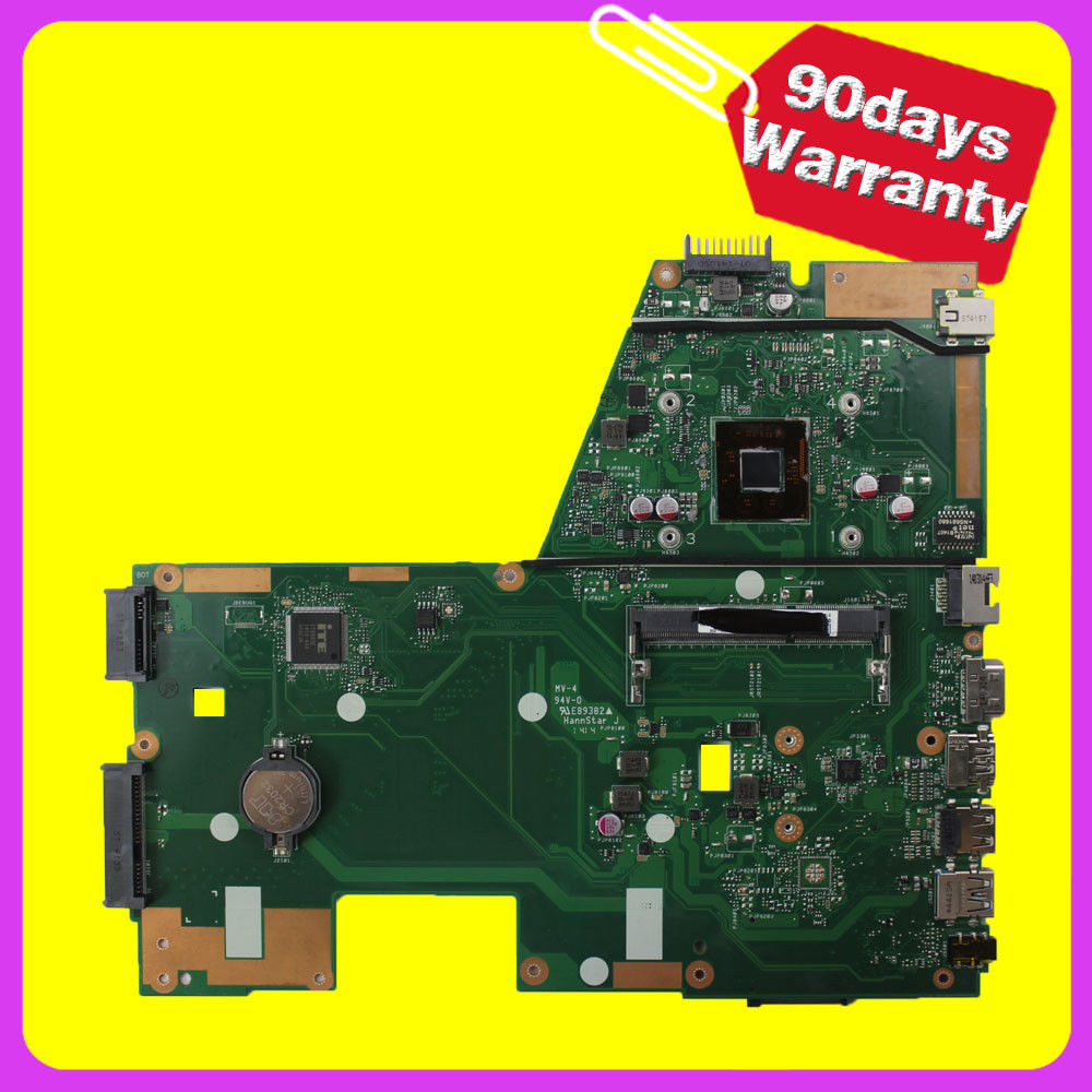 X551MA Motherboard For Asus X551M D550M F551M Laptop w/ N2830 2.16 Ghz Mainboard