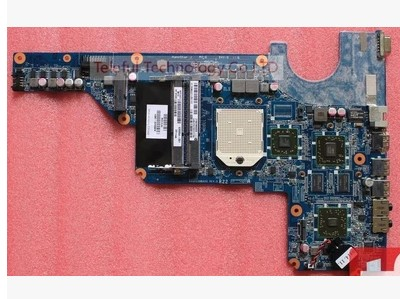 HP Pavilion G7 Series Integrated motherboard 647627-001 640226-0