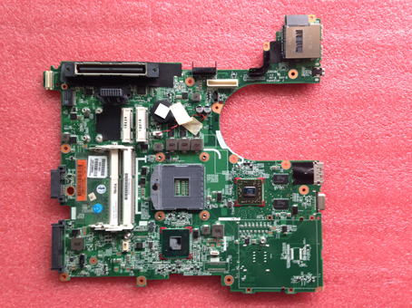 646963-001 board for HP 6560b 8560p for Intel hm65 chipset