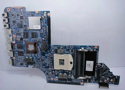 Factory inventories For HP DV6-6000 dv6-6100 laptop motherboard