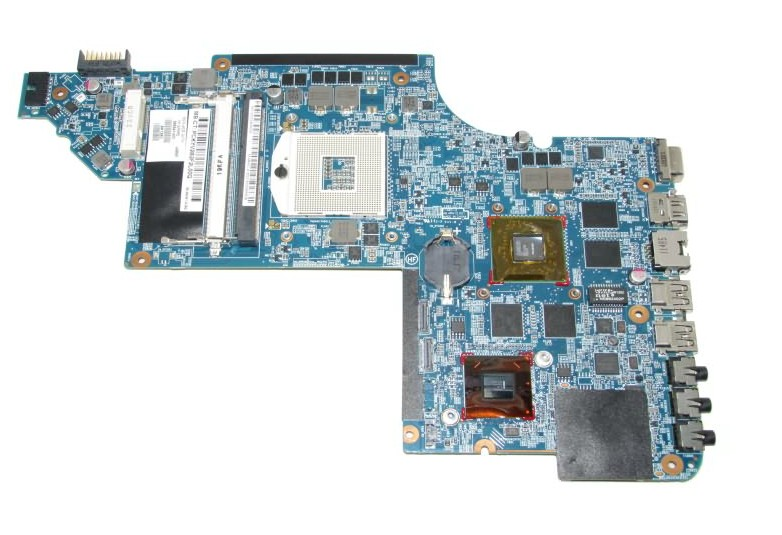 665341-001 laptop motherboard for HP PAVILION DV6 DV6T-6000 DV6-