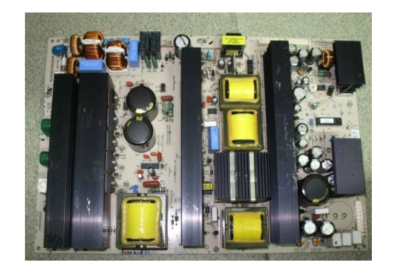 LG 50X3 50PC1R power supply board 2300KEG003A-F 68709M0046A