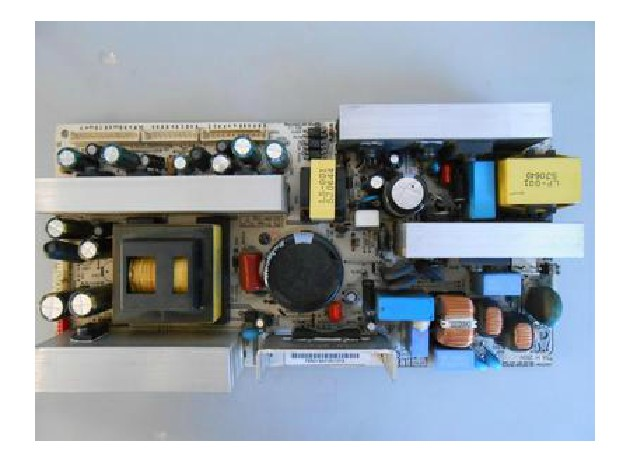 LG POWER SUPPLY 68709D0006B , 6709900016A