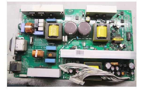 RT-37LZ30 power board 6871TPT292B 6871TPT292D