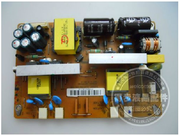 YP1504PG high-voltage power supply board board 6871TPT318G