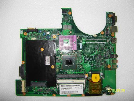 Acer Aspire 6920G motherboard Intel MB.APQ0B.001 DDR2