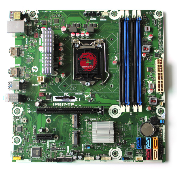 NEW HP IPM17-TP ENVY 860 Motherboard 799926-001 799926-601 1151