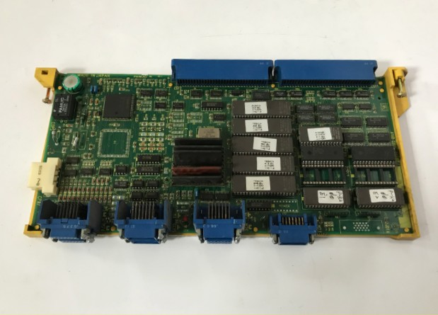 Used FANUC Driver Board A16B-2201-0101 In Good Condition