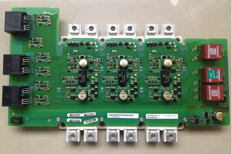 1 PC Used Siemens A5E00825001 In Good Condition Without Module