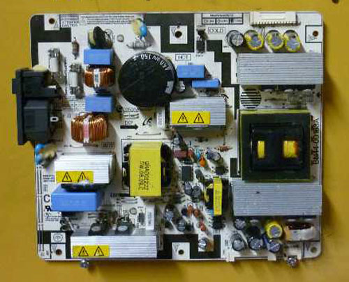 Power Supply Board For Samsung 275T BN44-00163A 275TP