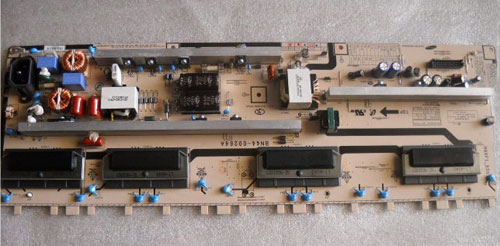 Samsung LN40B550 POWER SUPPLY BN44-00264A LCD TV [BN44-00264A]