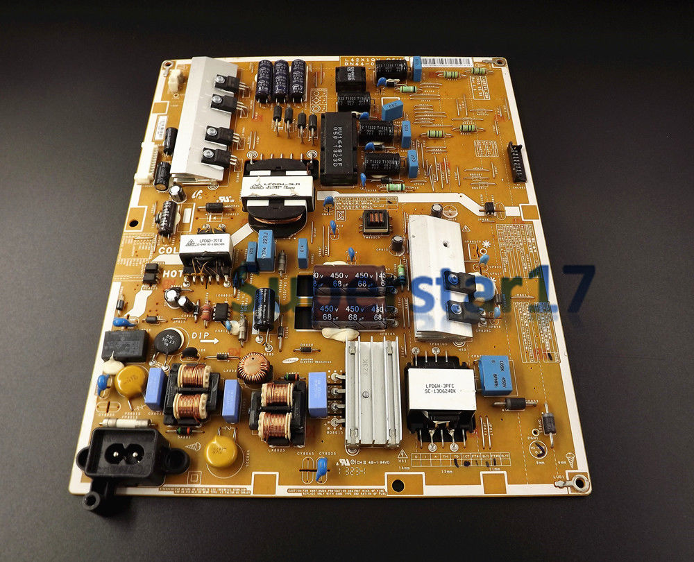 Samsung Power Supply Board BN44-00622D For UN40F6400AFXZA HG40NB