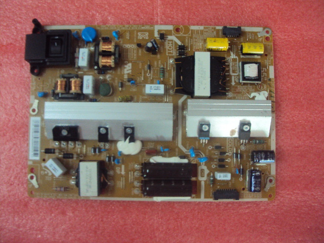 Power Supply Board BN44-00736A for SAMSUNG TV LH55DMDPLGA/ZA