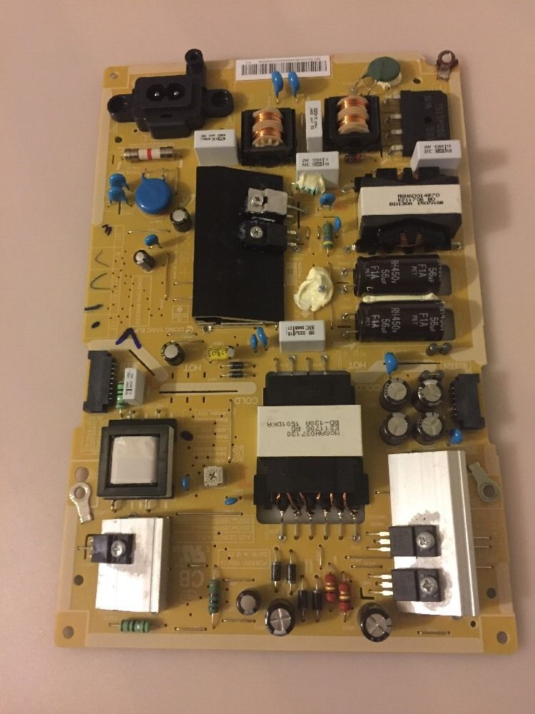 SAMSUNG UE40JU6445 - Power Supply Board (PSU) - BN44-00806A