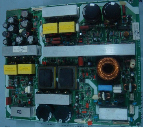 Samsung BN94-00443B BN41-00256C Power Supply Unit