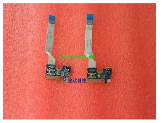 Power switch power button board for compaq 56 laptop CQ56