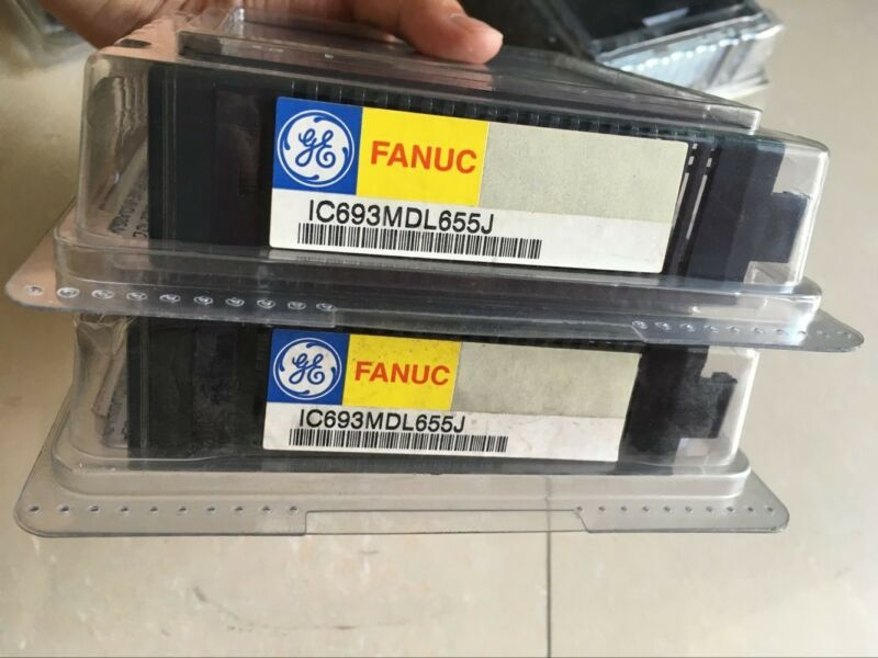 NEW ORIGINAL FANUC ANALOG INPUT MODULE IC693MDL655 EXPEDITED SHIPPING