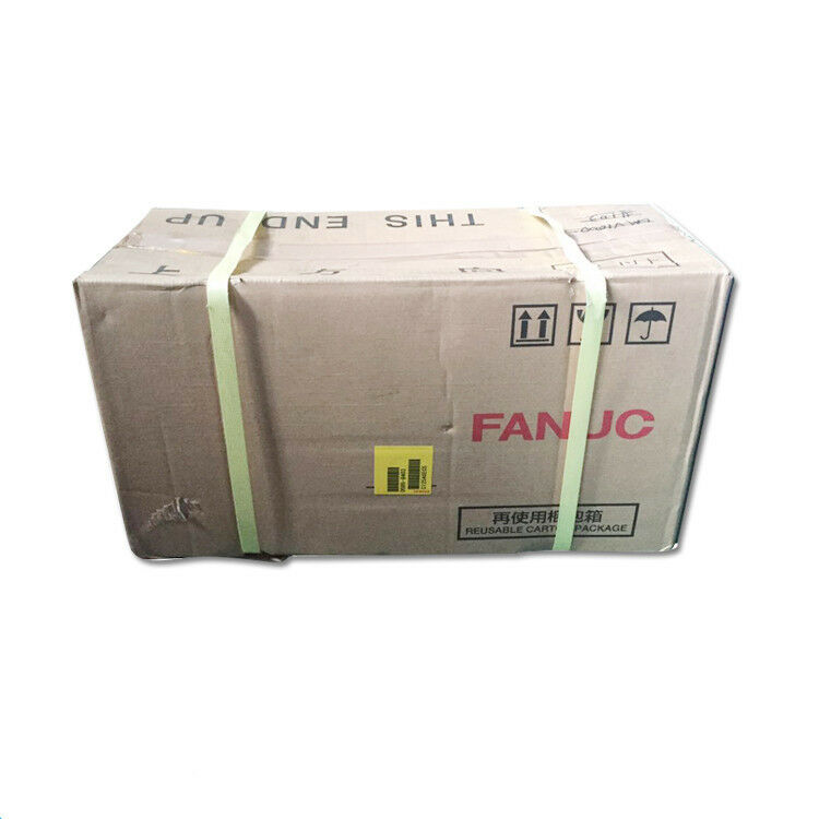 FANUC AC SERVO MOTOR A06B-0227-B000 NEW ORIGINAL EXPEDITED SHIPPING