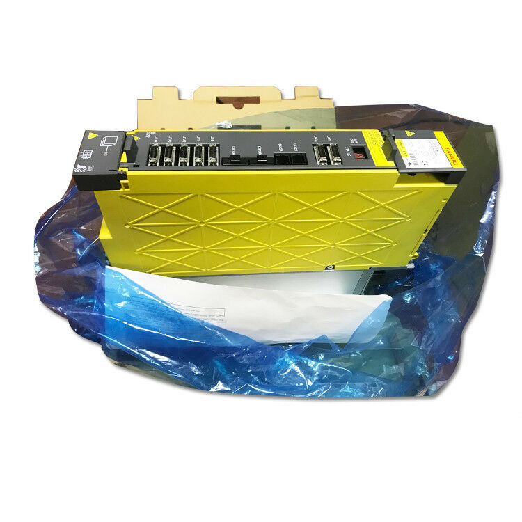 NEW FANUC SERVO AMPLIFIER MODULE A06B-6220-H006#H600 EXPEDITED SHIPPING