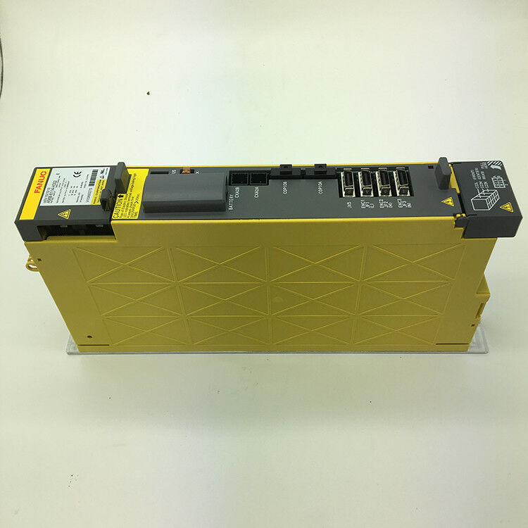 NEW FANUC SERVO AMPLIFIER A06B-6114-H302 A06B6114H302 EXPEDITED SHIPPING