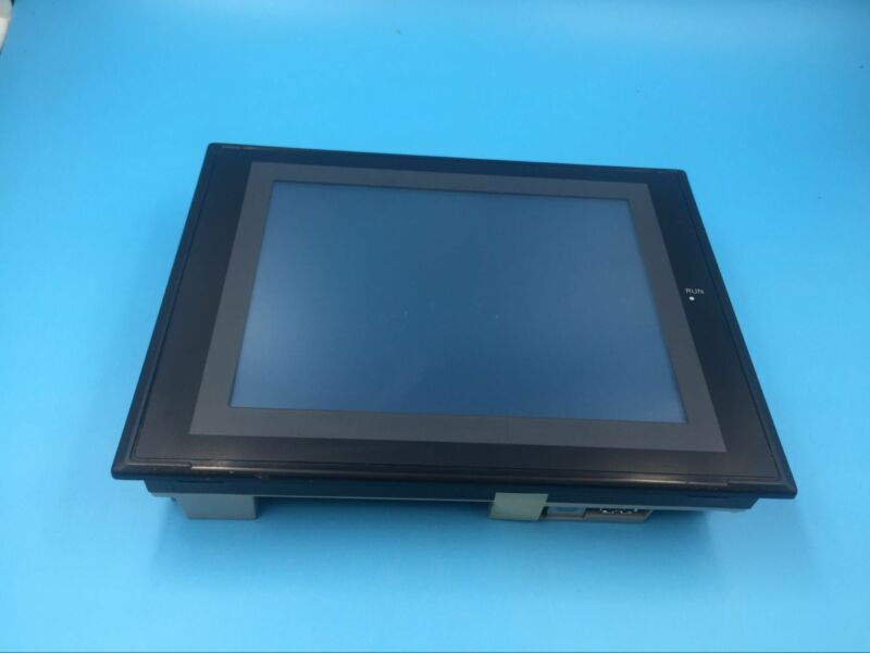 USED OMRON INTERACTIVE DISPLAY NS8-TV00B-V1 HMI EXPEDITED SHIPING