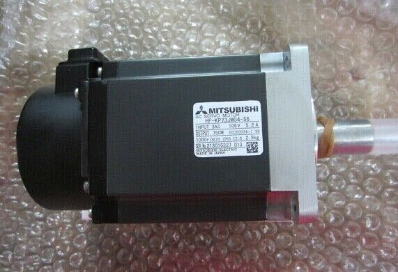MITSUBISHI SERVO MOTOR HF-KP73JW04-S6 NEW ORIGINAL EXPEDITED SHIPPING