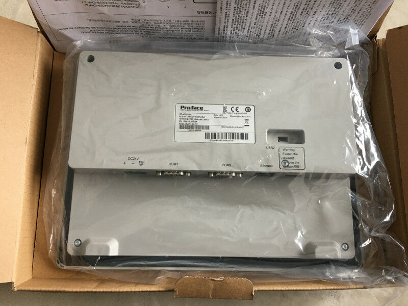 NEW ORIGINAL PROFACE TOUCH SCREEN PFXGP4502WADW HMI EXPEDITED SHIPPING