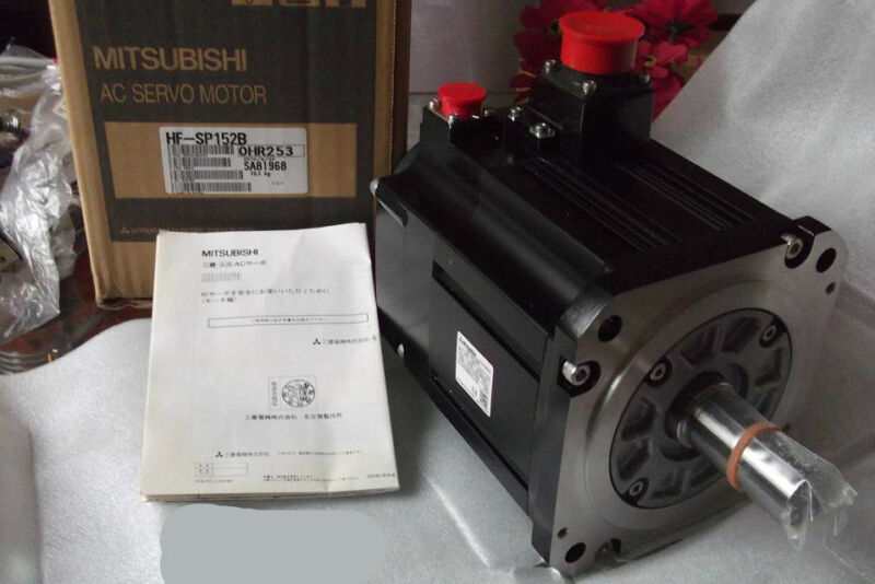 MITSUBISHI AC SERVO MOTOR HF-SP152B NEW ORIGINAL EXPEDITED SHIPPING