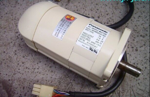 USED NICE WORKING CONDITION AC SERVO MOTOR MSM022A1BE EXPEDITED SHIPPING