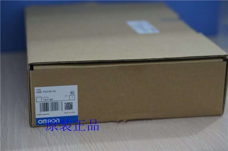 NEW ORIGINAL OMRON TOUCH SCREEN NS8-TV01B-V2 HMI EXPEDITED SHIPPING