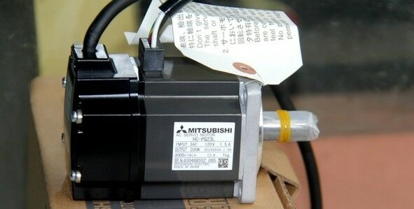 MITSUBISHI AC SERVO MOTOR HC-PQ23L HCPQ23L NEW ORIGINAL EXPEDITED SHIPPING