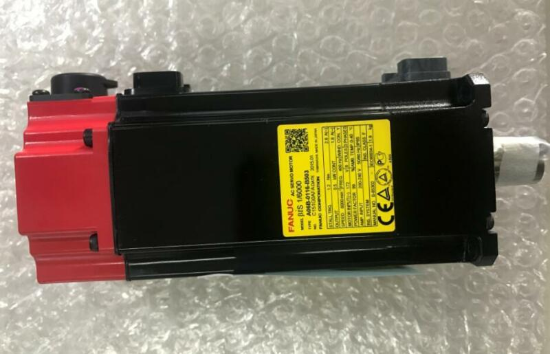1PC FANUC AC SERVO MOTOR A06B-0116-B503 NEW ORIGINAL EXPEDITED SHIP