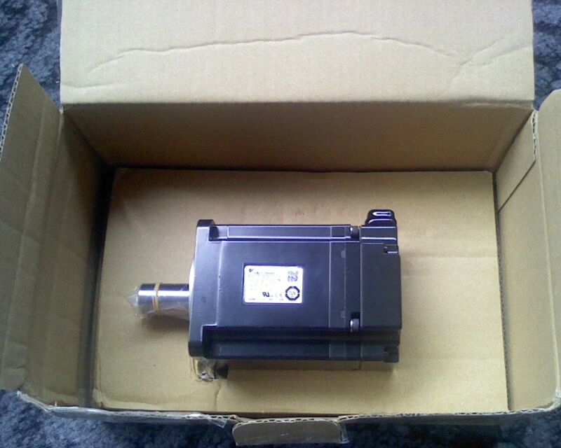 1PC YASKAWA AC SERVO MOTOR SGMAV-08ADA21 NEW ORIGINAL EXPEDITED SHIPPING