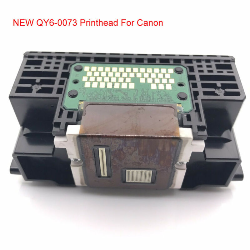 QY6-0073 Printhead For Canon iP3600 iP3680 MP540 MP560 MP568 MP620 MX860 MX868