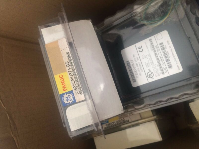 NEW ORIGINAL GE FANUC CPU MODULE IC693CPU374 EXPEDITED SHIPPING