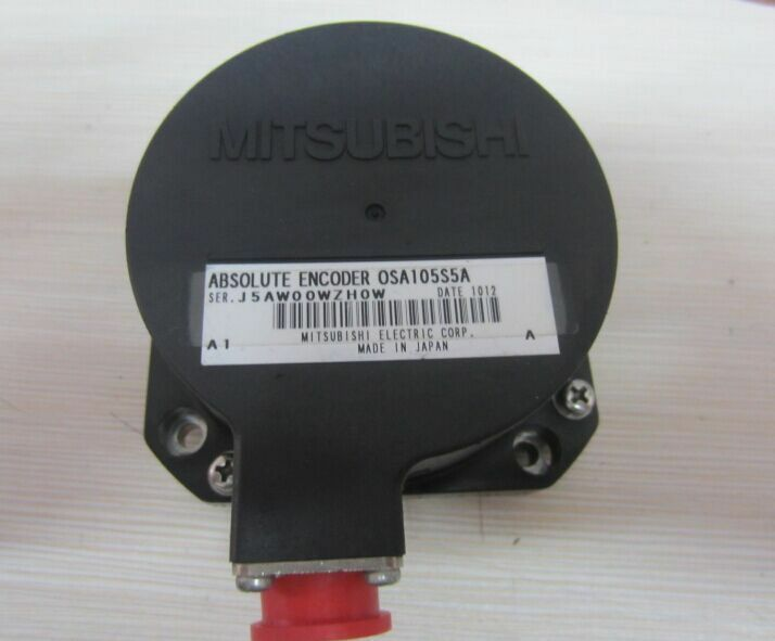 1PC MITSUBISHI ENCODER OSA105S5A NEW EXPEDITED SHIPPING