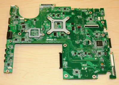 G936P 0G936P DAFM9BMB6D0 31FM9MB0020 Motherboard For DELL STUDIO
