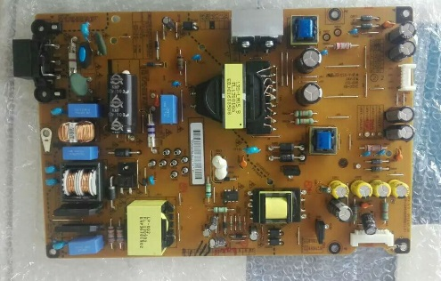 LG EAY62889901 (LGP42-13PL2_BS) Power Supply LED Board