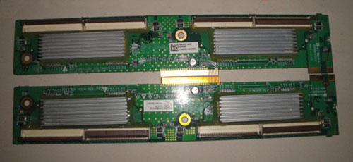 LG EBR38374702 Upper and Lower EBR38374802 Y Buffers