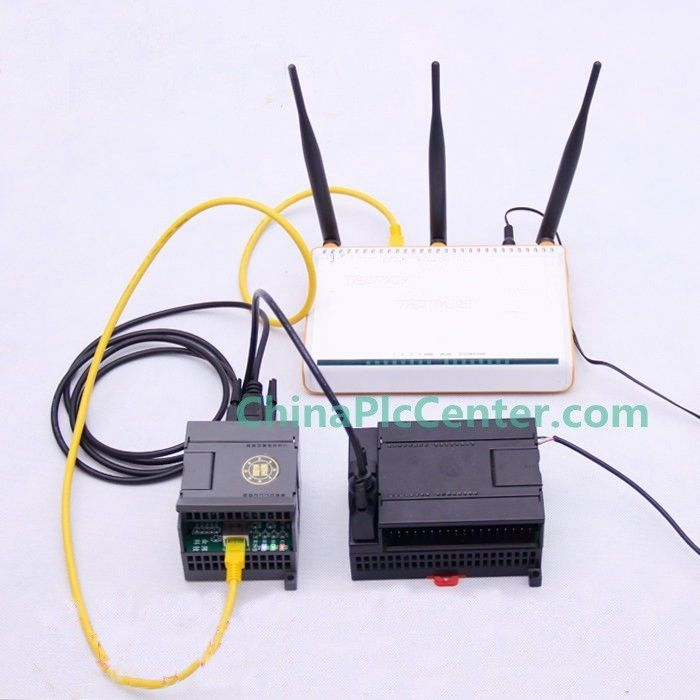 Isolated ETH-MPI MPI/DP Ethernet module communication adapter instead CP343