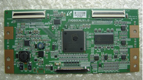 LJ94-02870C T-Con Board (FHD60C4LV1.0) for Samsung