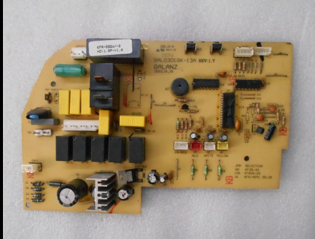 Galanz air conditioning Computer board control board GAL0301GK-13A