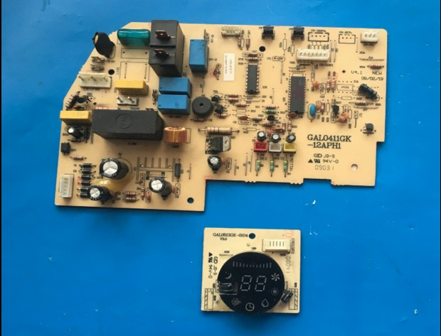 Galanz air conditioning Computer circuit board GAL0411GK-12APH1