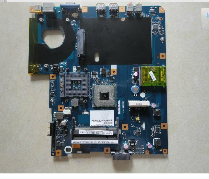 Motherboard FOR ACER Emachines E525 E725 MB.N5402.001 (MBN540200