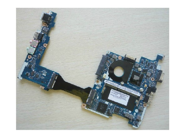 Integrated LA-6421P motherboard MBSDH02001 PAV70 DDR3 for Acer A