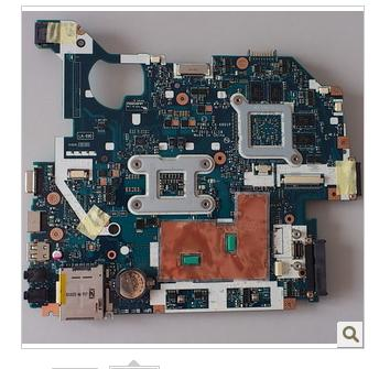 P5WE0 LA-6901 laptop motherboard for acer 5750 5750G NV57 HM65 D