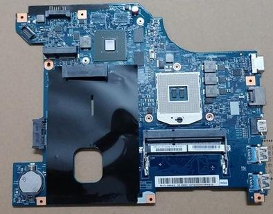 Lenovo G580 QIWG5 LA-7981P Laptop Motherboard With Nvidia N13P-GL-A1 vid